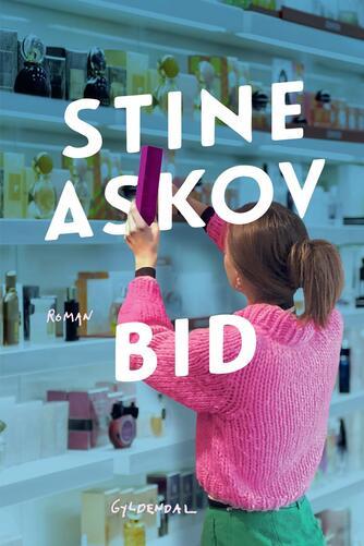 Stine Askov: Bid