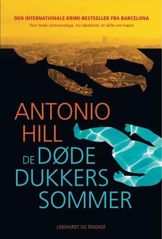 Antonio Hill: De døde dukkers sommer