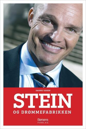 Sanne Udsen: Stein og drømmefabrikken
