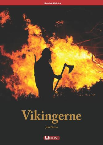 Jens Pietras: Vikingerne