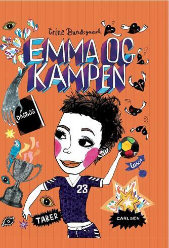 Trine Bundsgaard: Emma og kampen