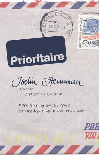 Iselin C. Hermann: Prioritaire : roman