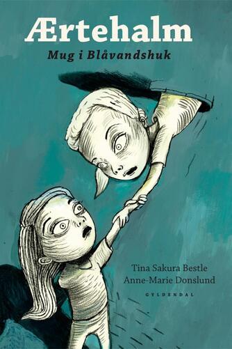 Tina Sakura Bestle: Ærtehalm - mug i Blåvandshuk
