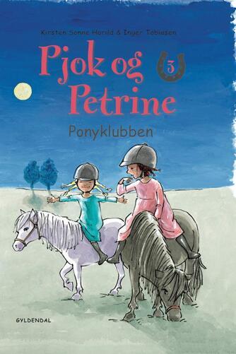 Kirsten Sonne Harild: Ponyklubben