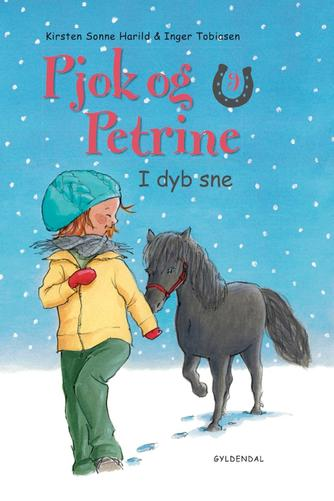 Kirsten Sonne Harild: I dyb sne