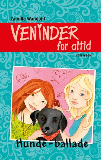 Camilla Wandahl: Hundeballade
