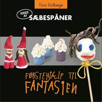 Tina Dalbøge: Sæbespåner