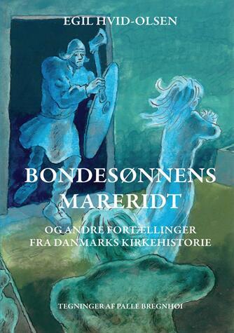 Egil Hvid-Olsen: Bondesønnens mareridt