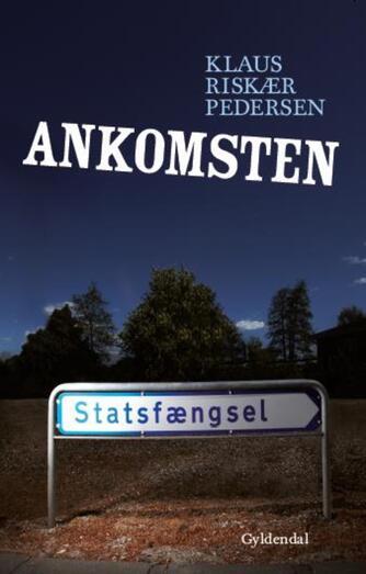Klaus Riskær Pedersen: Ankomsten