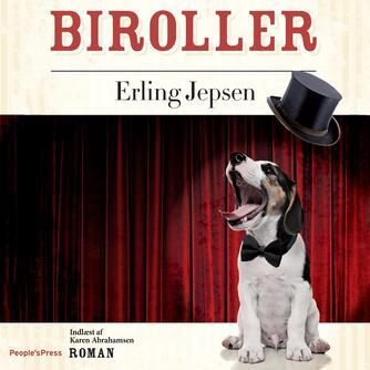 Erling Jepsen (f. 1956): Biroller : roman