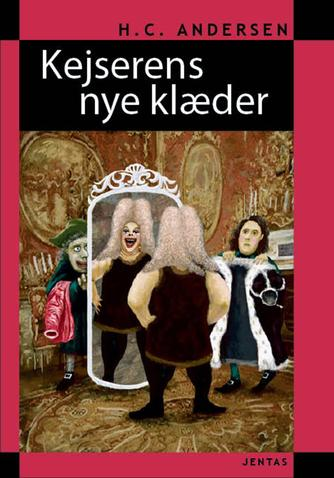 H. C. Andersen (f. 1805), Thórarinn Leifsson: Kejserens nye klæder