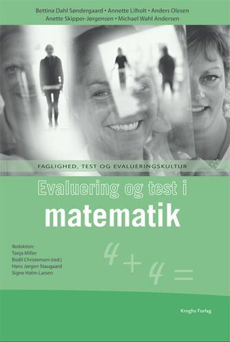 : Evaluering og test i matematik