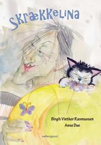 Birgit Vinther Rasmussen, Asse Due: Skrækkelina