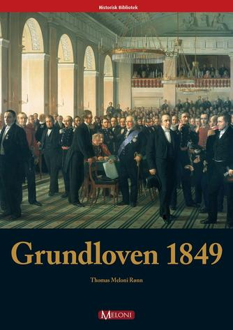 Thomas Meloni Rønn: Grundloven 1849