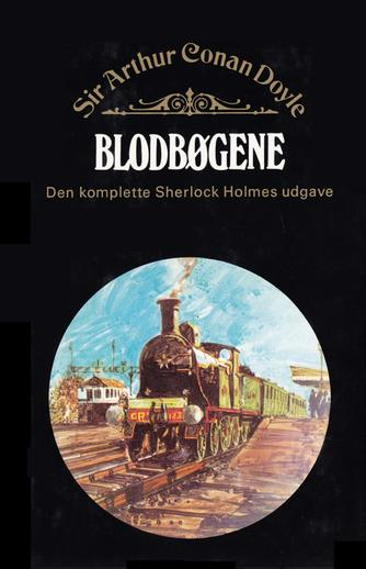 A. Conan Doyle: Blodbøgene