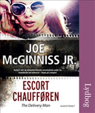 Joe McGinniss (f. 1970): Escortchaufføren