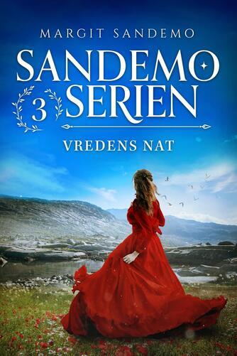 Margit Sandemo: Vredens nat