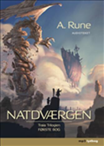 A. Rune: Natdværgen