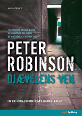 Peter Robinson (f. 1950): Djævelens ven