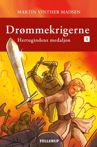 Martin Vinther Madsen: Hertugindens medaljon