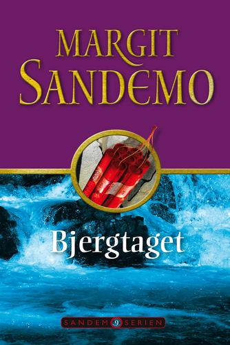 Margit Sandemo: Bjergtaget