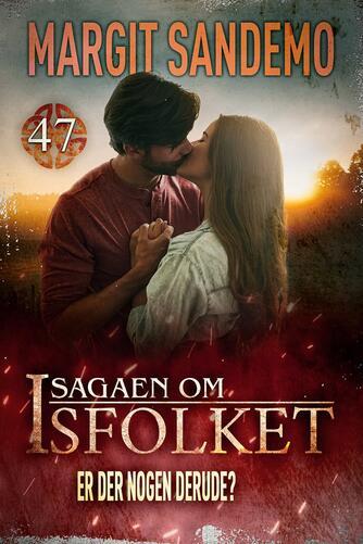Margit Sandemo: Er der nogen derude