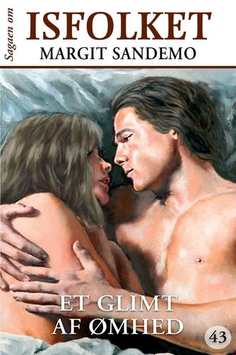 Margit Sandemo: Et glimt af ømhed