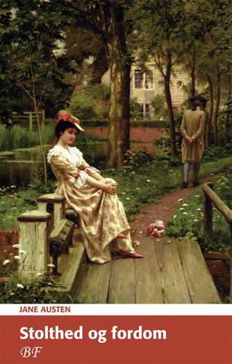 Jane Austen: Stolthed og fordom (Ved Lilian Plon)