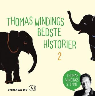Thomas Winding: Thomas Windings bedste historier. 2