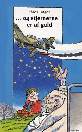 Kåre Bluitgen: - og stjernerne er af guld