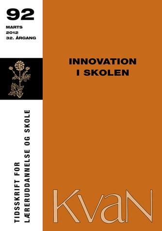 : Innovation i skolen