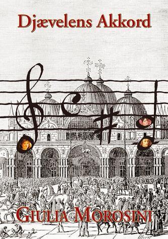 Giulia Morosini: Djævelens akkord