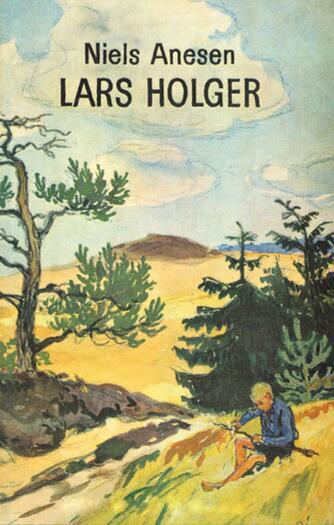 Niels Anesen: Lars Holger
