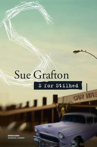 Sue Grafton: S for stilhed