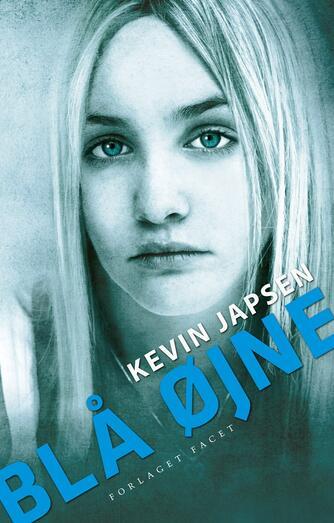 Kevin Japsen: Blå øjne