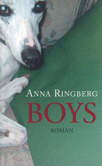 Anna Ringberg: Boys