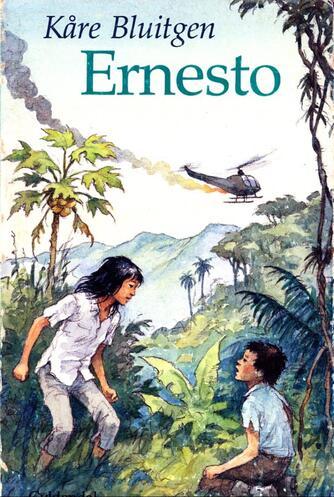 Kåre Bluitgen: Ernesto