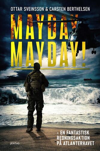 Óttar Sveinsson: Mayday, mayday!