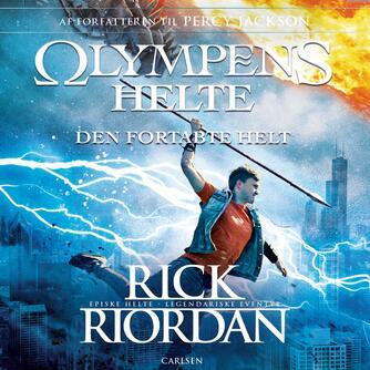 Rick Riordan: Den fortabte helt