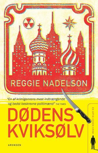 Reggie Nadelson: Dødens kviksølv