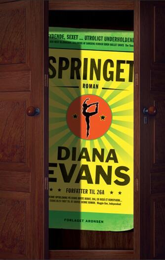 Diana Evans: Springet : roman