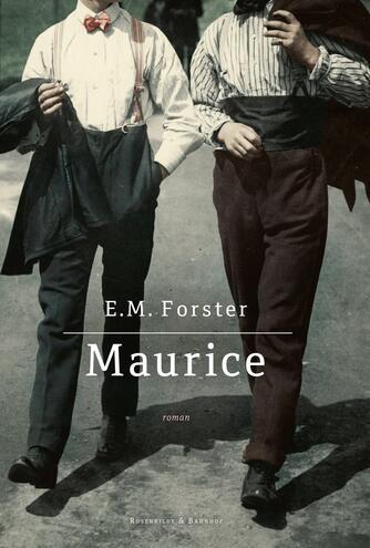 E. M. Forster: Maurice