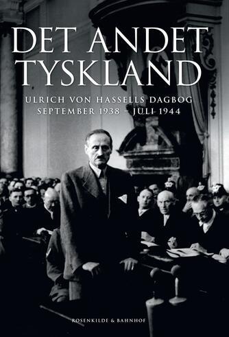 Ulrich von Hassell: Det andet Tyskland