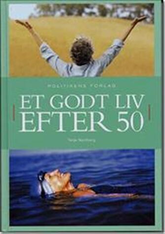Terje Nordberg (f. 1947): Et godt liv efter 50