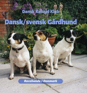 : Dansk/svensk gårdhund