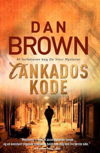 Dan Brown: Tankados kode