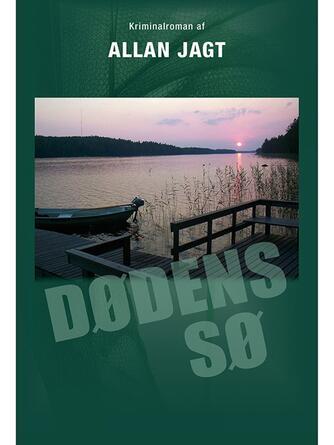 Allan Jagt: Dødens sø