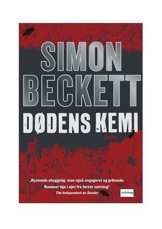 Simon Beckett: Dødens kemi
