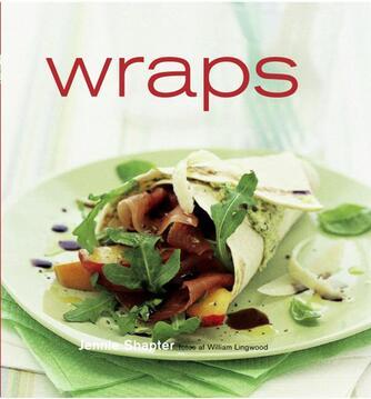 Jennie Shapter: Wraps