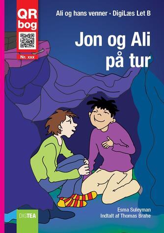 Esma Suleyman: Jon og Ali på tur